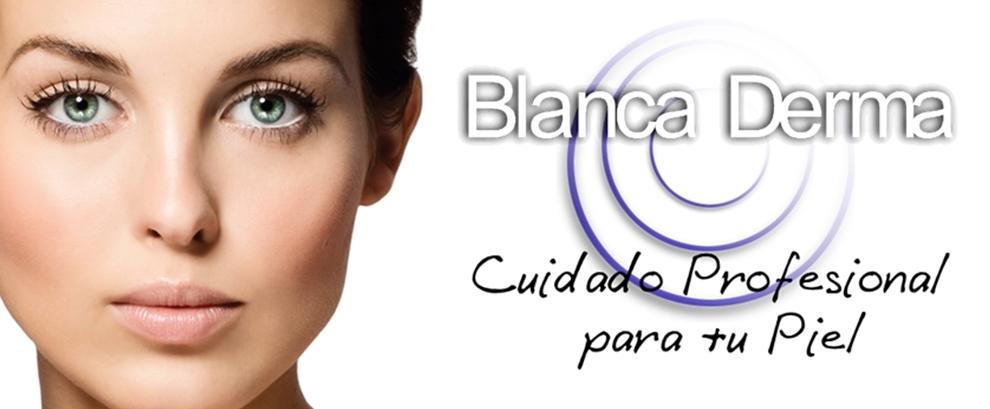 Blanca derma